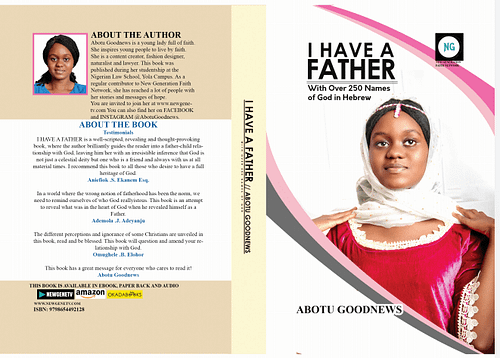 I have a Father by Abotu Goodnews