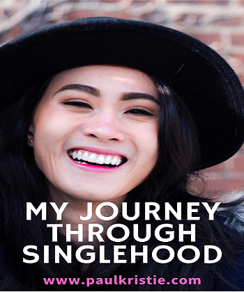 My Journey through Singlehood by Christiana Oghogho Okafor