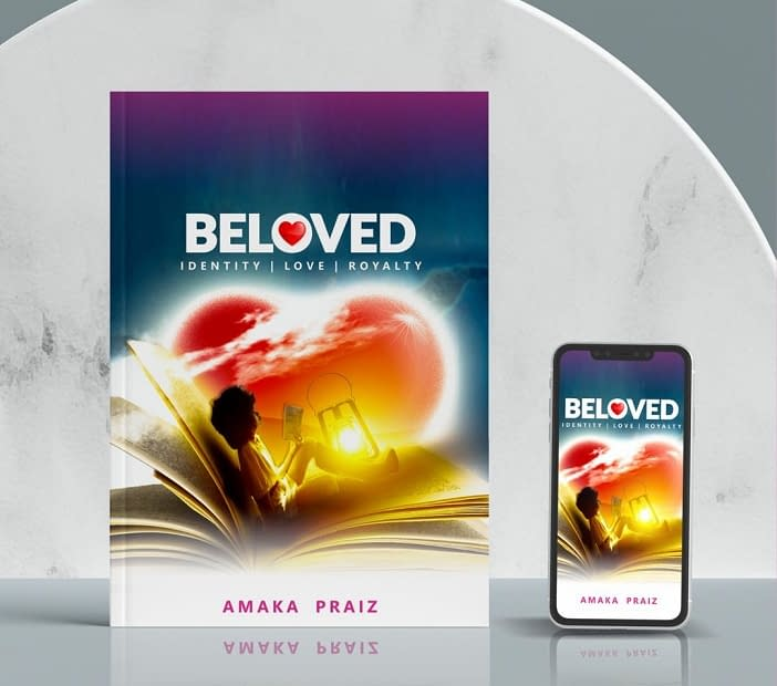 Beloved by Nwamaka Oliseyenum