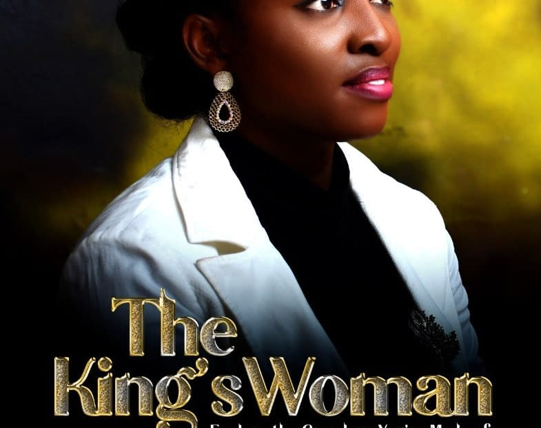 The King's Woman by Amaka Praiz