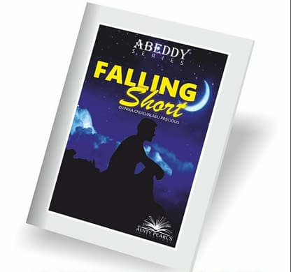 Falling short by Ojinaka Chukualasu Precious.
