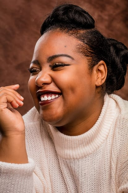 Boundless Mercy by Ndubuisi Okafor