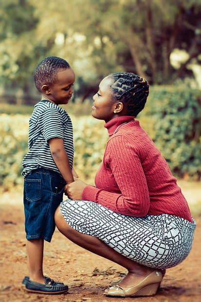 God with Us by Ndubuisi Okafor