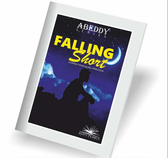 Falling short by Ojinika Chukualasu Precious